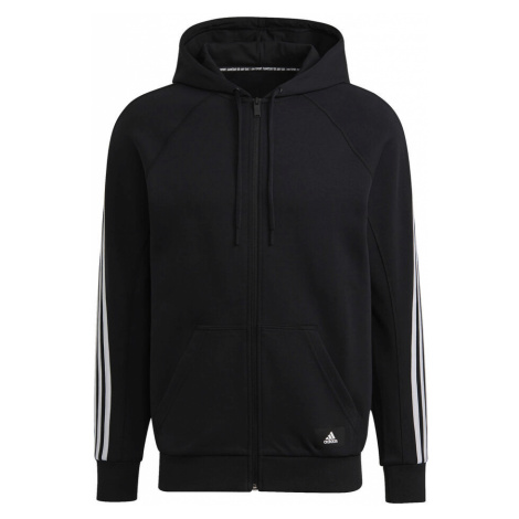 Sportswear 3-Stripes Zip Hoodie Men Adidas