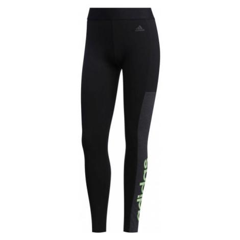 adidas ESSENTIALS COLOURBLOCK TIGHT - Women's leggings