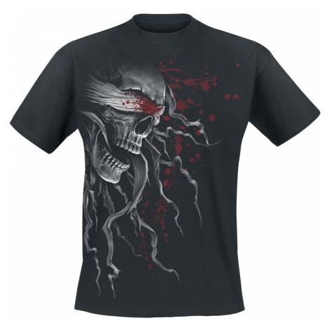 Spiral - Blind Faith - T-Shirt - black