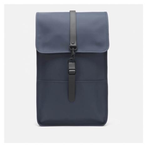 RAINS Men's Backpack - Blue