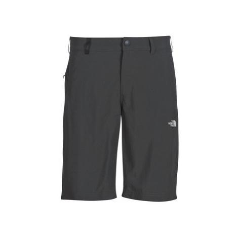 The North Face MEN'S TANKEN SHORT (REGULAR FIT) men's Shorts in Grey