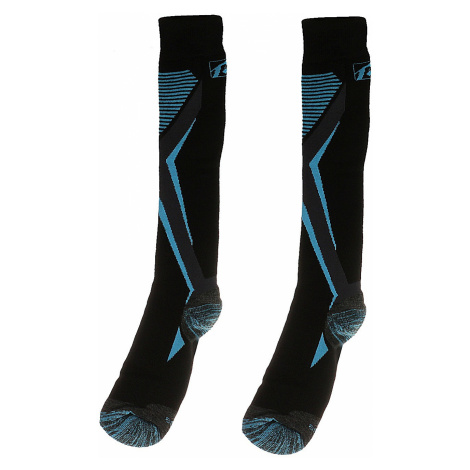 socks Relax Thunder - RSO36A//Black/Turquoise - unisex junior