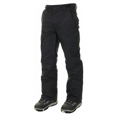pants Oakley Arrowhead 10K Biozone Insulated - Blackout
