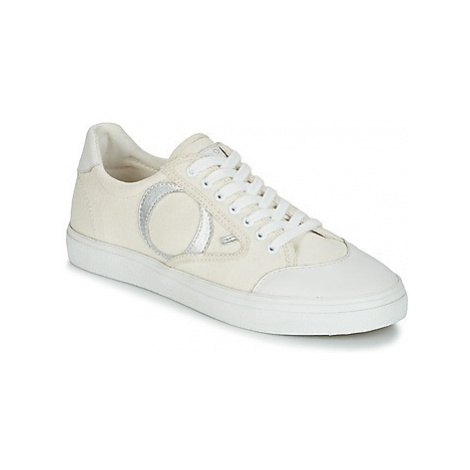 Marc O'Polo GARISSETTE women's Shoes (Trainers) in White
