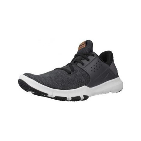 Nike FLEX CONTROL 3 MEN'S TR men's Shoes (Trainers) in Grey