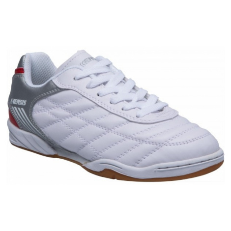Kensis FARELL white - Indoor shoes