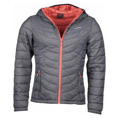 Hi-Tec ARNE grey - Women's jacket