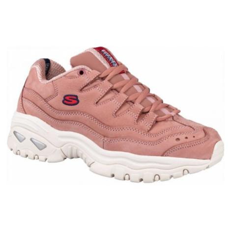 Skechers ENERGY - WAVE DANCER light pink - Women's sneakers