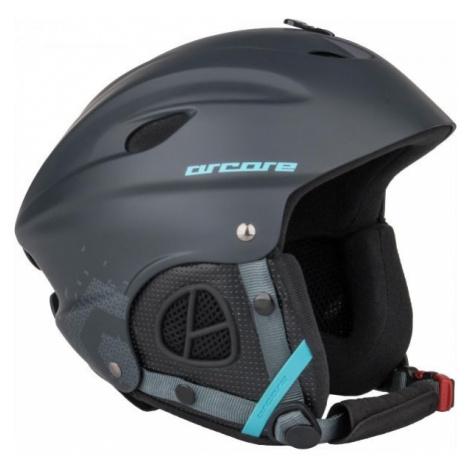 Arcore ELEMENT blue - Ski helmet