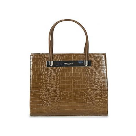 David Jones JALOM women's Handbags in Brown