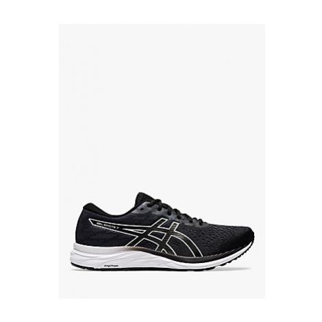 ASICS GEL-EXCITE 7 Men's Running Shoes, Black/White