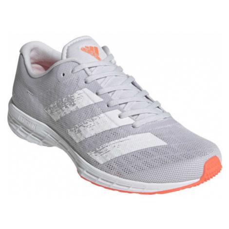 adidas ADIZERO RC 2 W white - Women's running shoes