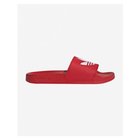 adidas Originals Adilette Lite Slippers Red