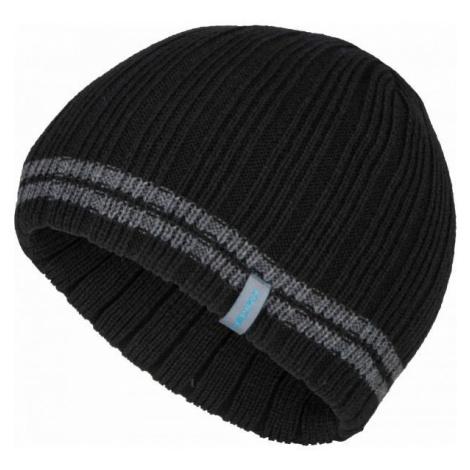 Lewro ARCANINE black - Boys' hat