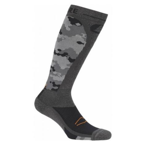 Picture CRISIS black - Ski socks
