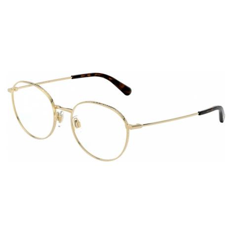 Dolce & Gabbana Eyeglasses DG1322 02