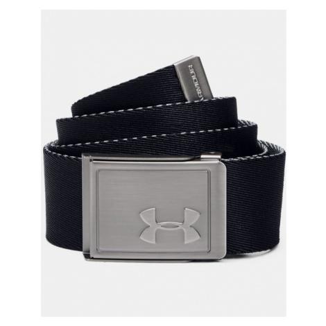Boys' UA Solid Webbing Belt Under Armour