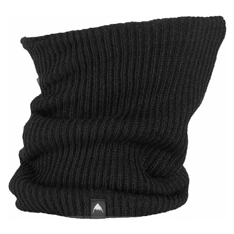 neck warmer Burton Truckstop - True Black