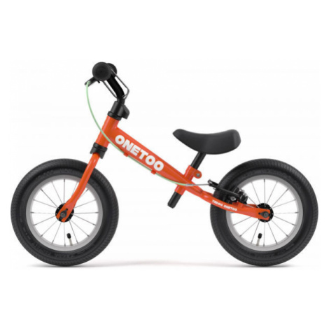 Yedoo ONETOO orange - Push bike