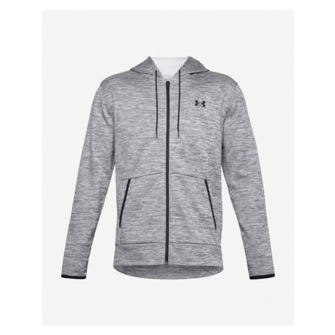 Under Armour Armour Fleece Sweatshirt Grey