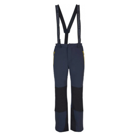 Rock Experience AMPATO PANT blue - Men's outdoor trousers