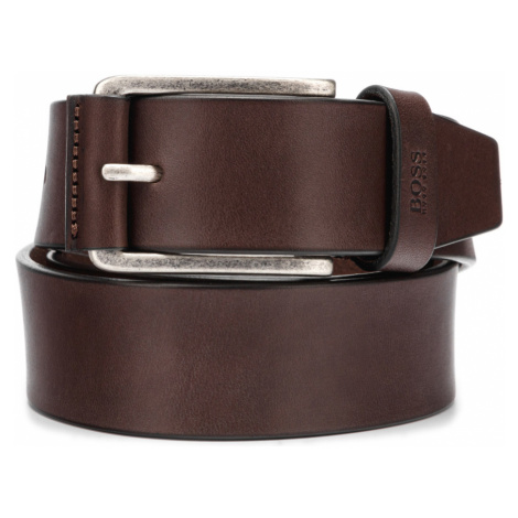 BOSS Belt Brown Hugo Boss