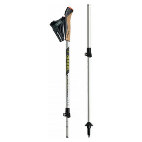 Gabel FUSION CORK-TECH gray - Trekking poles