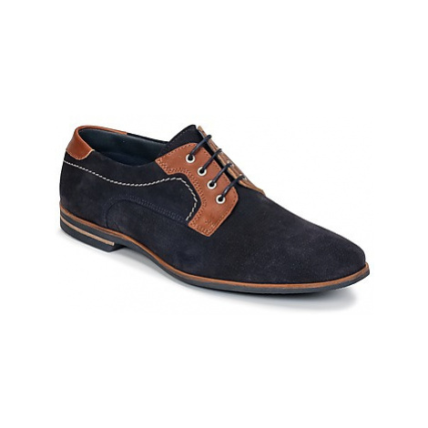 Casual Attitude ILAKU men's Casual Shoes in Blue