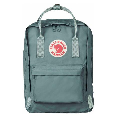 backpack Fjällräven Kanken - 664/Frost Green