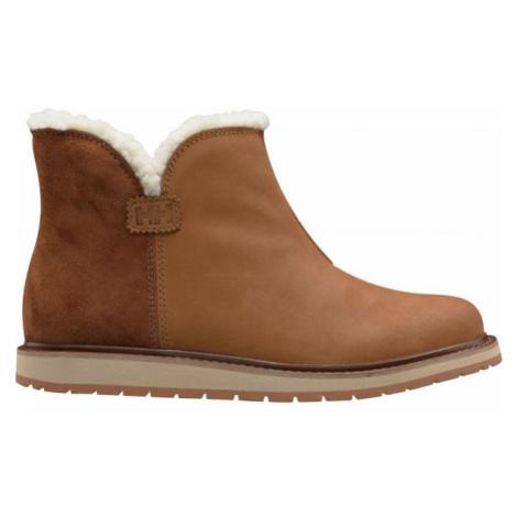 Helly Hansen SERAPHINA DEMI W brown - Women's winter footwear