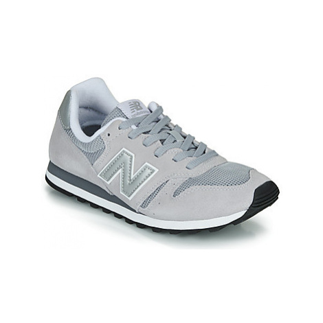 New Balance 373 men's Shoes (Trainers) in Grey
