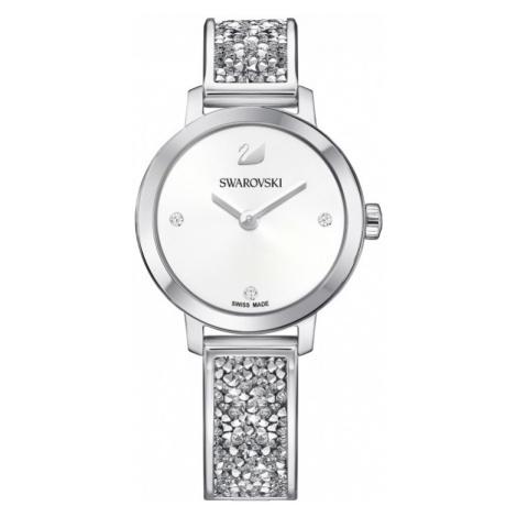 Ladies Swarovski Cosmic Rock Bangle Watch 5376080