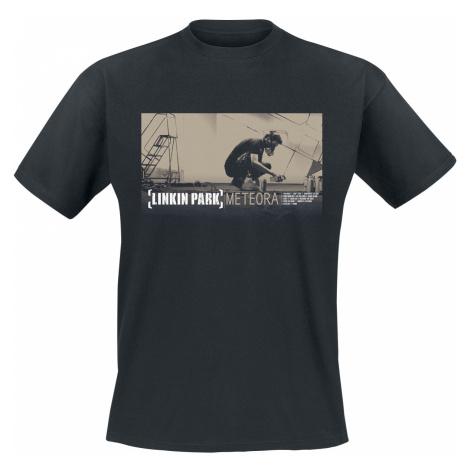Linkin Park - Meteora - T-Shirt - black