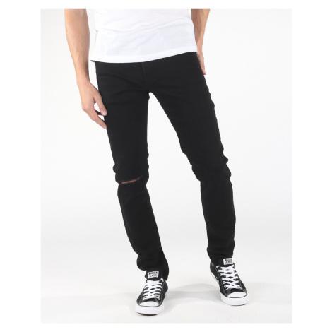 Diesel Sleenker Jeans Black