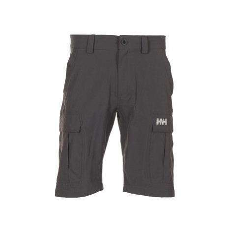 Helly Hansen HH CARGO men's Shorts in Grey