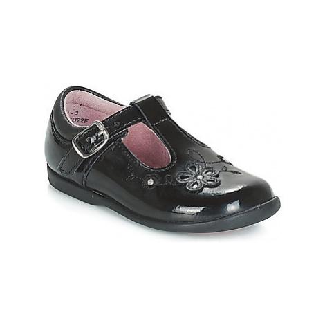 Start Rite SUNFLOWER girls's Children's Shoes (Pumps / Ballerinas) in Black