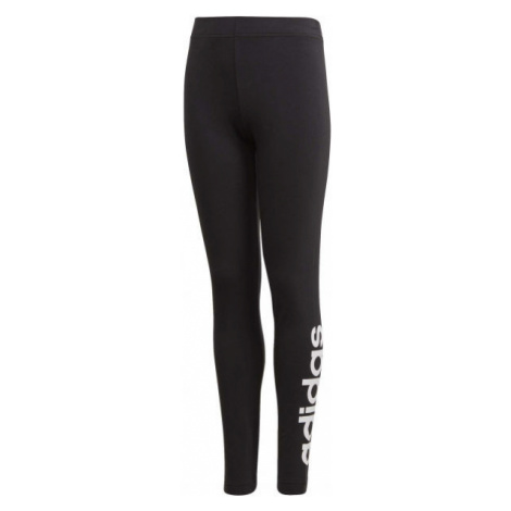 adidas YG E LIN TGHT - Girls' leggings