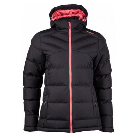 Head SIA black - Women's winter jacket