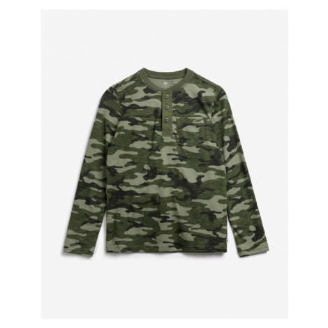GAP Kids T-shirt Green