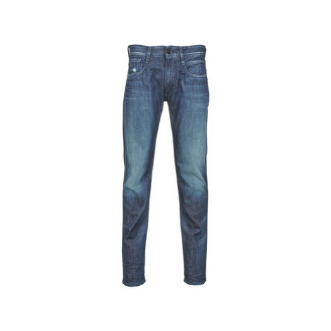 Replay ANBAS men's Skinny Jeans in Blue