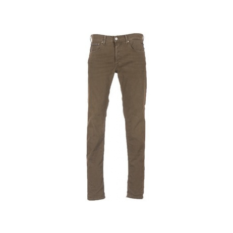 Replay GROVER men's Jeans in Brown