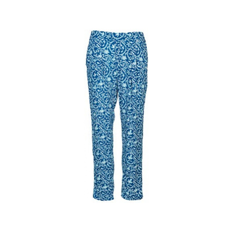 Pepe jeans GEORGINA women's Trousers in Blue