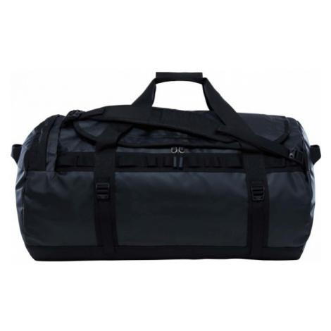 The North Face BASE CAMP DUFFEL black - Sports bag