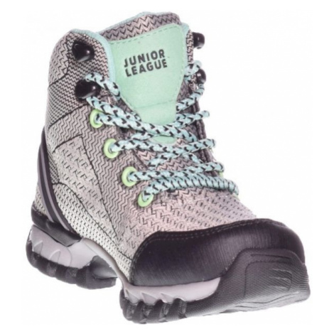 Junior League MARIEFRED gray - Children's ankle shoes