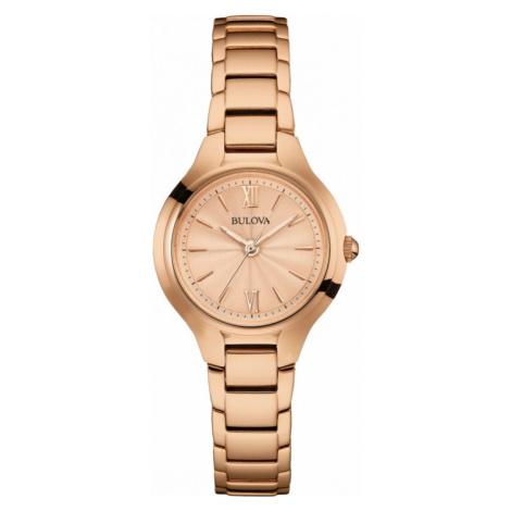 Ladies Bulova DRESS Watch 97L151