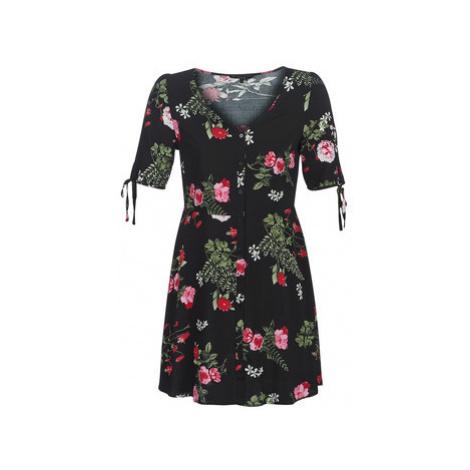 Vero Moda VMSIMPLY women's Dress in Black