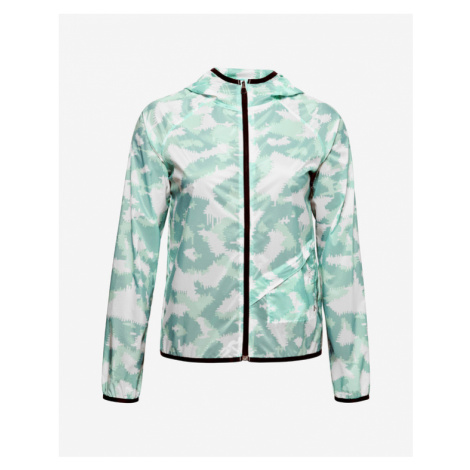 Under Armour Run Anywhere Storm Jacket Green