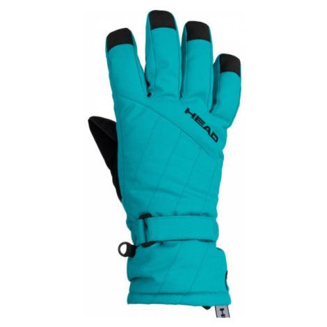 Head PAT blue - Children's ski gloves
