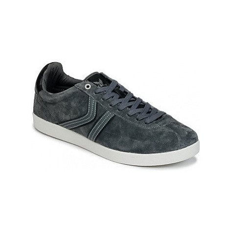 Kaporal KANIOR men's Shoes (Trainers) in Grey