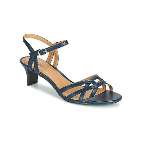 Esprit Birkin Sandal women's Sandals in Blue